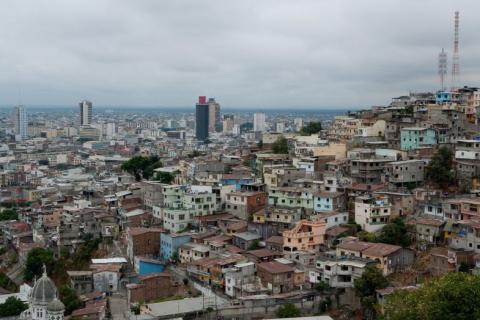 Ecuador, guayaquil