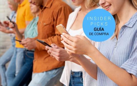 Los 25 mejores móviles del mercado de 2020: guía de compra
