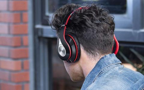 Estos son los mejores auriculares inalámbricos Mpow, Sony y Pioneer que puedes comprar en oferta ahora mismo en Amazon.