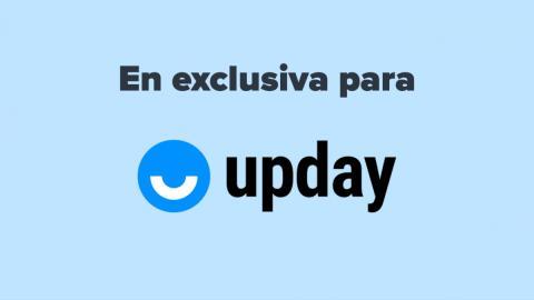 exclusiva upday
