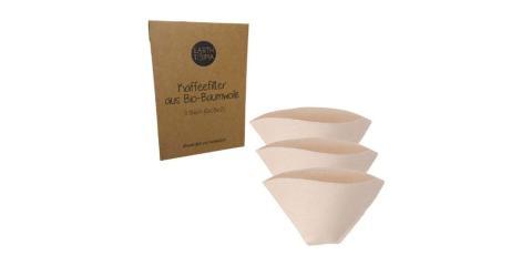 Filtros biodegradables