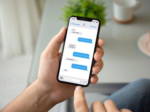 Una aplicación de mensajería con todas las funciones y con encriptación de extremo a extremo