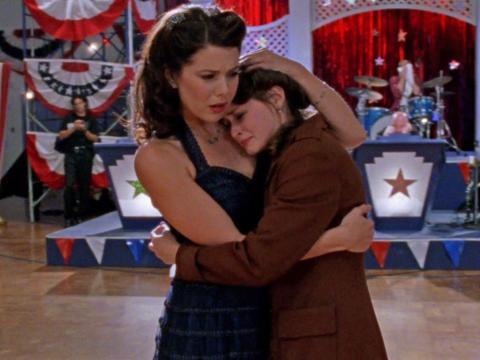 """Gilmore Girls."""