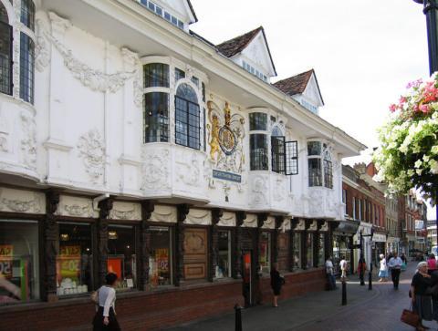 Ipswich Inglaterra