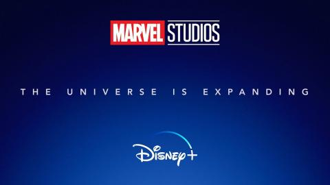 Marvel Studios (Disney+)