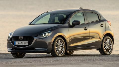 Mazda 2 2020