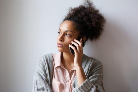 As lockdowns ease, don't forget to continue to virtually reach out to others.