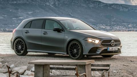 El Mercedes Clase A tiene en el Mazda 3 a un nuevo rival del que preocuparse.