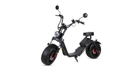 Moto eléctrica Virtue