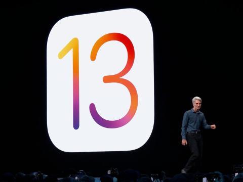 El sistema operativo más reciente se actualiza tan pronto como se lanza.