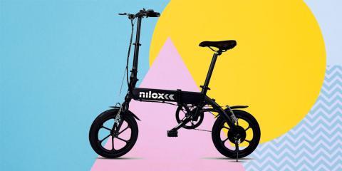 Nilox ebike X2 Plus Plegable
