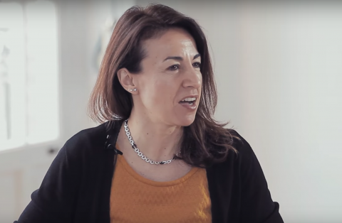 Noelia Fernández, responsable de Google para el Norte de Europa