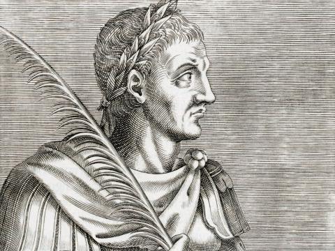Justinian I (483 - 565)