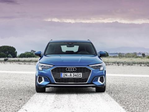 Precio Audi A3 Sportback 2020