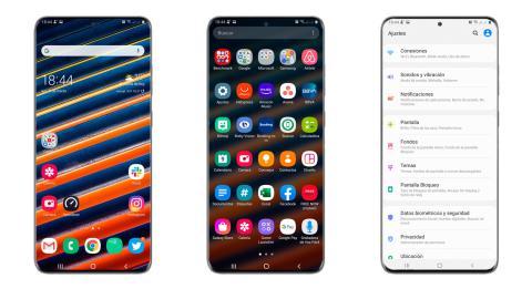Samsung Galaxy S20 Ultra 5G, análisis y opinión