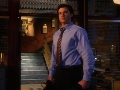 """""""Smallville."""""""