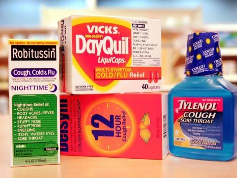Toma nota de otros suministros médicos que puedas necesitar.