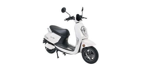 VELECO Scooter eléctrico