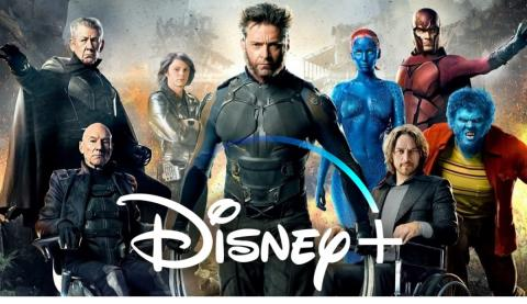X-Men (Disney+)