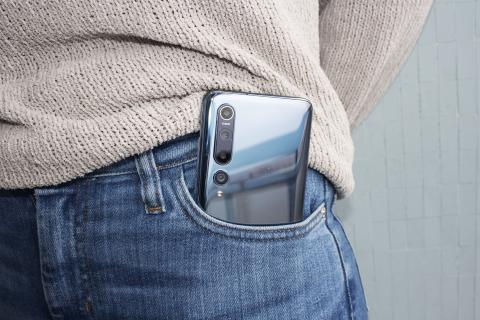 Xiaomi Mi 10: primeras impresiones