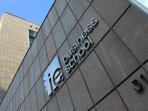 1. IE Business School