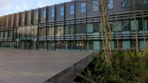 15. Oxford Brookes Business School