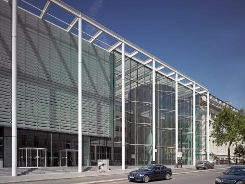 2. Imperial College Business School