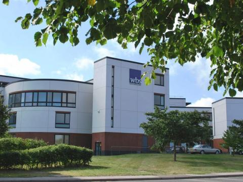 3. Warwick Business School