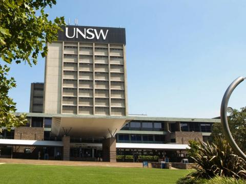 4. AGSM @ UNSW Business School
