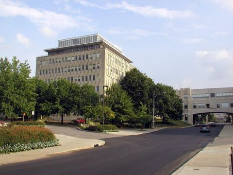 6. Kelley School of Business en la Universidad de Indiana
