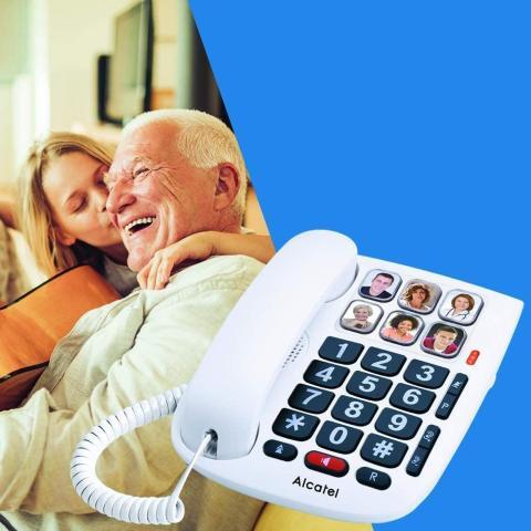 Alcatel Max 10