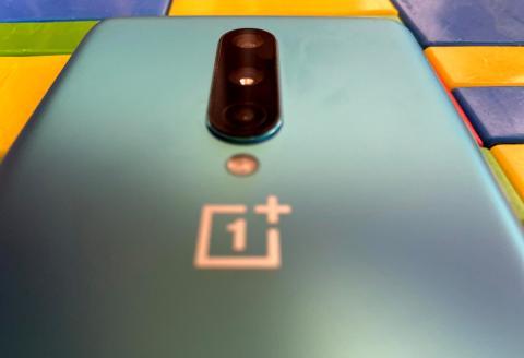 Análisis OnePlus 8