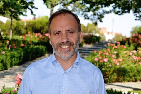 Ángel Fernández Nebot, presidente de IAB Spain.