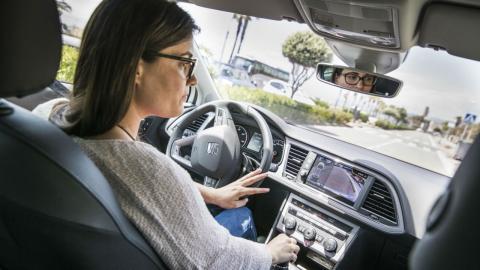 casos en los que se puede conducir durante el estado de alarma