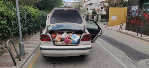 Cómo dejar a tu coche en cuarentena por el coronavirus