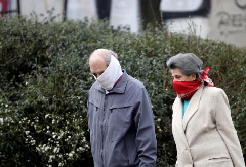 coronavirus, personas mayores