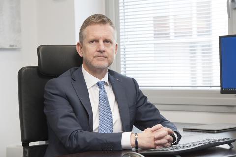 Resultados de la búsqueda Resultados web  Dionisio Martinez de Velasco, managing director de Dräger Iberia.