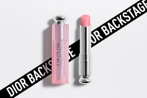 Dior Lip Glow de Dior.