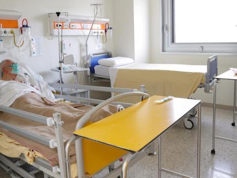 El Dr. Christopher Ohl, experto en enfermedades infecciosas en Carolina del Norte, dijo que ha notado un rápido deterioro de la salud de muchos pacientes.