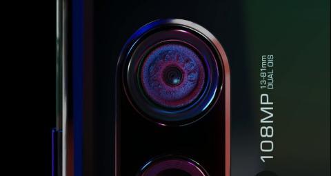 Con el Edge Plus, Motorola también entra en la batalla de los móviles de 1.000 euros