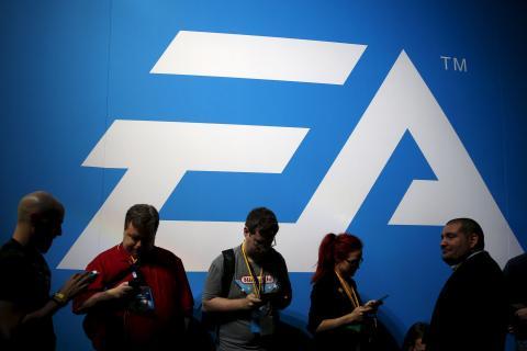 Electronic Arts (EA) en E3 de Los Ángeles