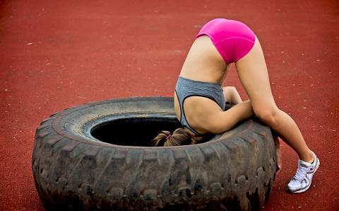 Error, Fitness, deporte, ejercicio