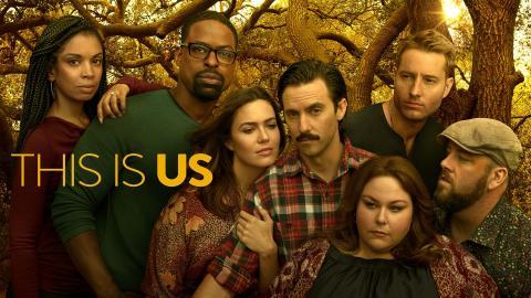 Estreno de la cuarta temporada de 'This is Us'.
