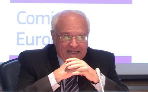 Luis Ramón Núñez-Rivas, UPM