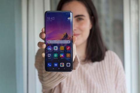 Los 9 mejores móviles Xiaomi de 2020 según su precio que puedes comprar