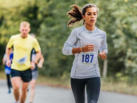 Mito: correr una maratón es la forma ideal de ponerse en forma.