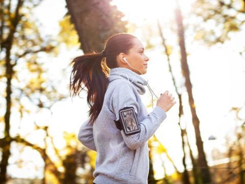 Mito: El mejor momento para hacer ejercicio es a primera hora de la mañana.