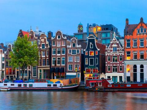 Países Bajos.