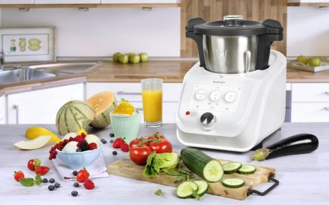 Robot de cocina de Lidl: 3 alternativas que merecen mucho la pena