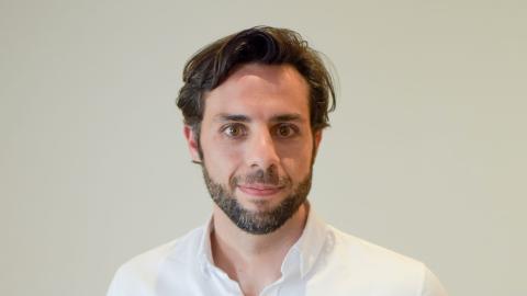 Rodrigo Rodríguez, CEO de Odilo.
